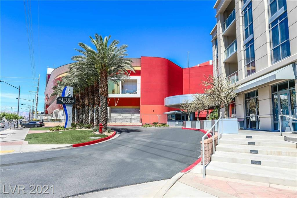 200 Sahara Avenue #3701 Property Photo - Las Vegas, NV real estate listing