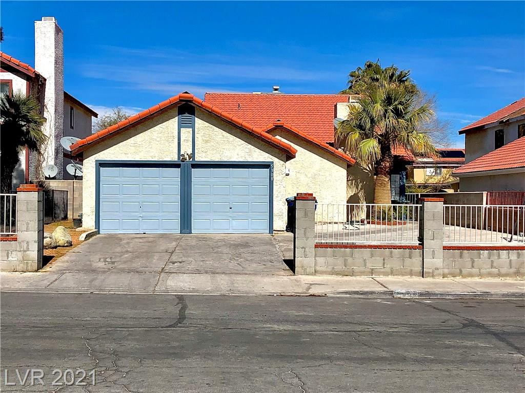 5308 Alpine Place Property Photo - Las Vegas, NV real estate listing