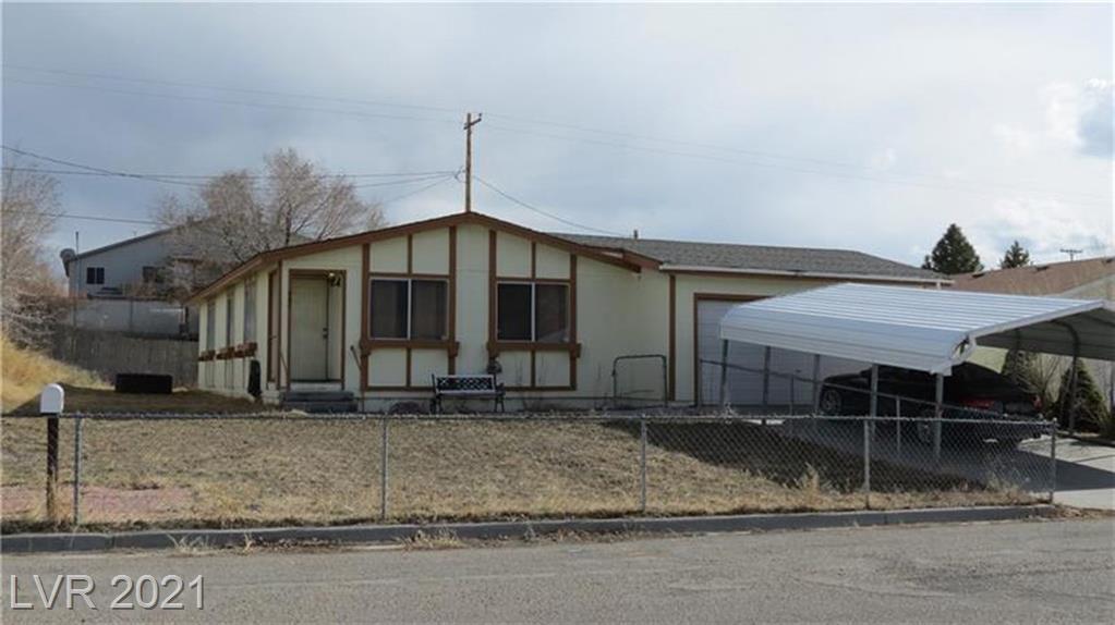 860 Avenue K Property Photo - Ely, NV real estate listing