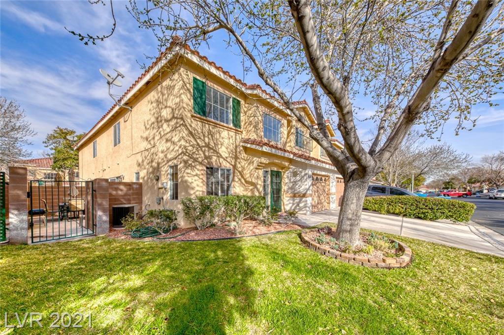 6512 Sierra Diablo Avenue Property Photo