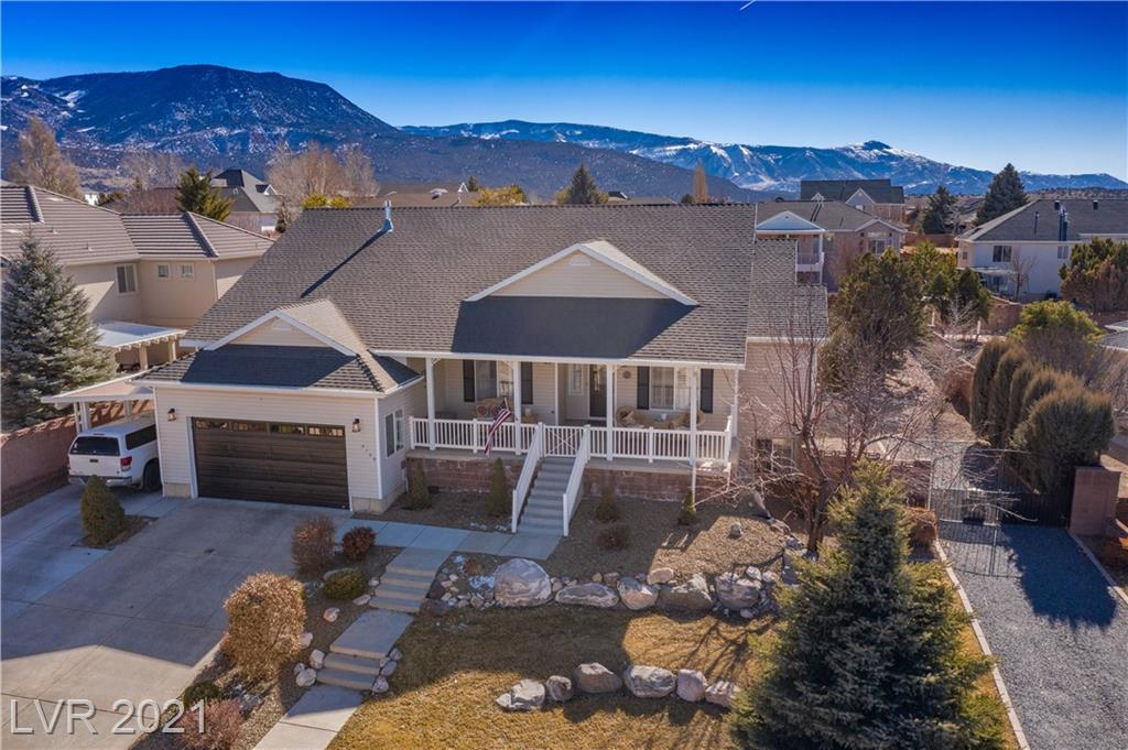 2139 W 525 South Circle Property Photo - Other, UT real estate listing