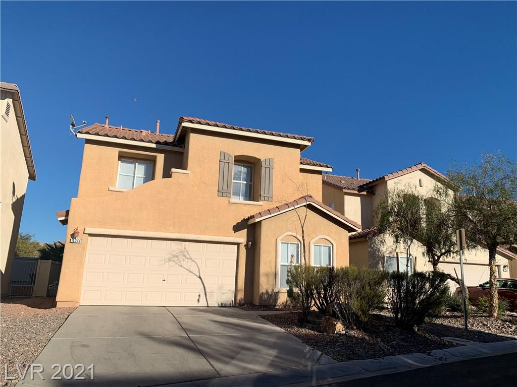 11074 AFRICAN SUNSET Street Property Photo - Las Vegas, NV real estate listing