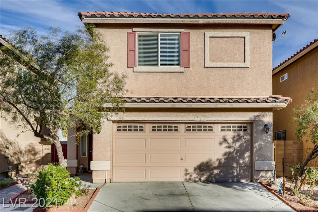 1868 Vida Pacifica Street Property Photo - Las Vegas, NV real estate listing