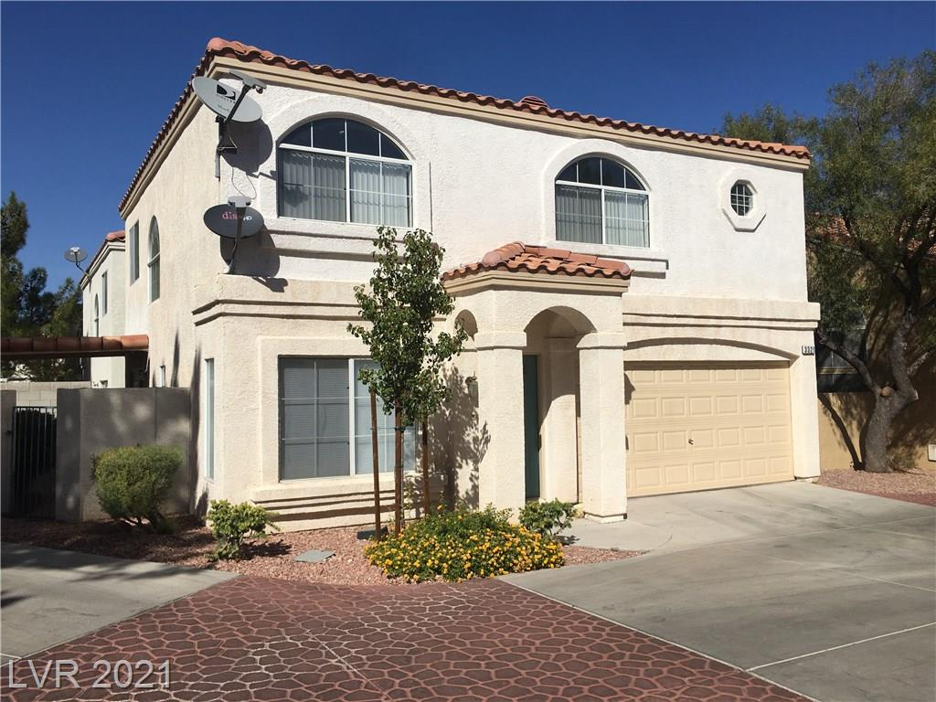 3321 EPSON Street Property Photo - Las Vegas, NV real estate listing