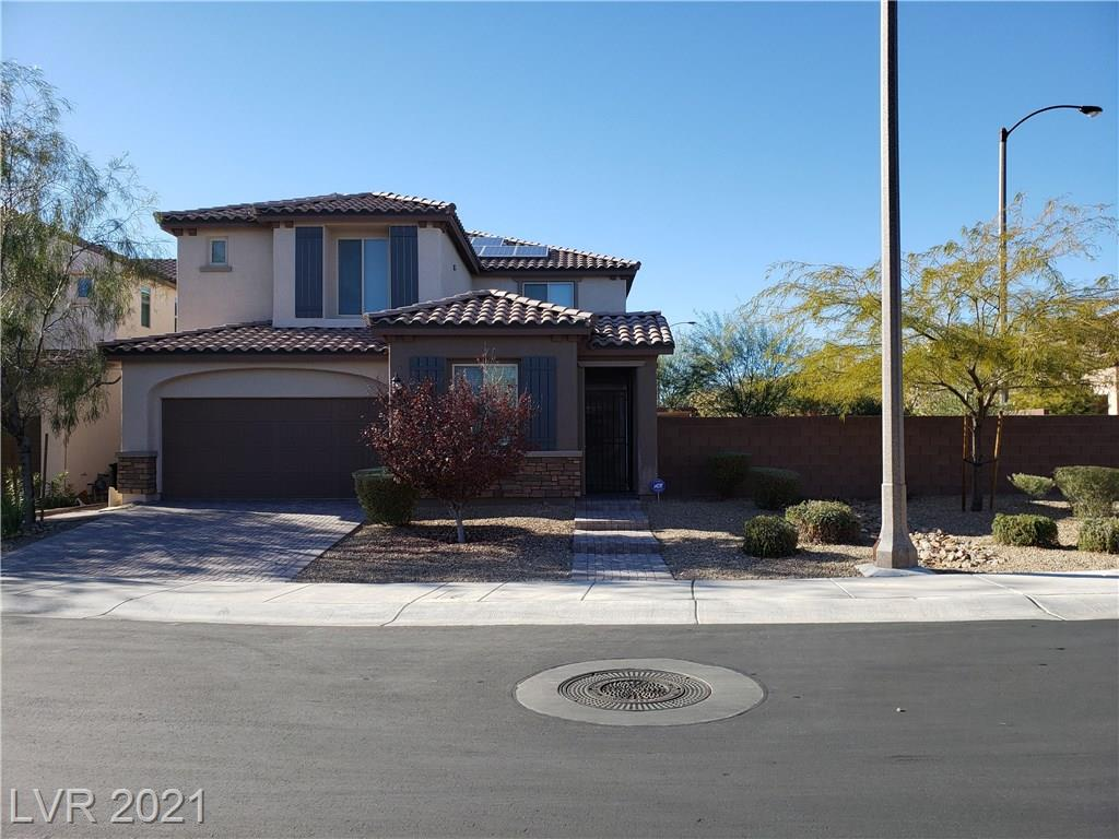 10231 Jamapa Drive Property Photo - Las Vegas, NV real estate listing