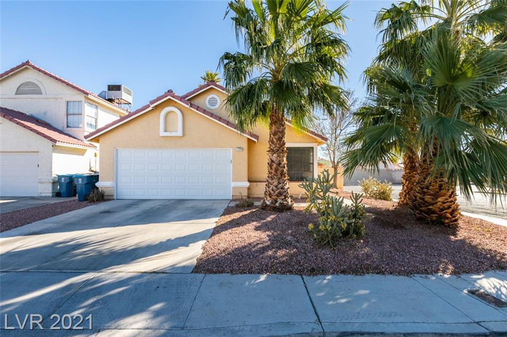 1748 Angel Falls Street Property Photo - Las Vegas, NV real estate listing