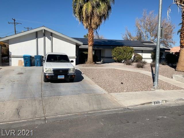 2368 Mohigan Way Property Photo