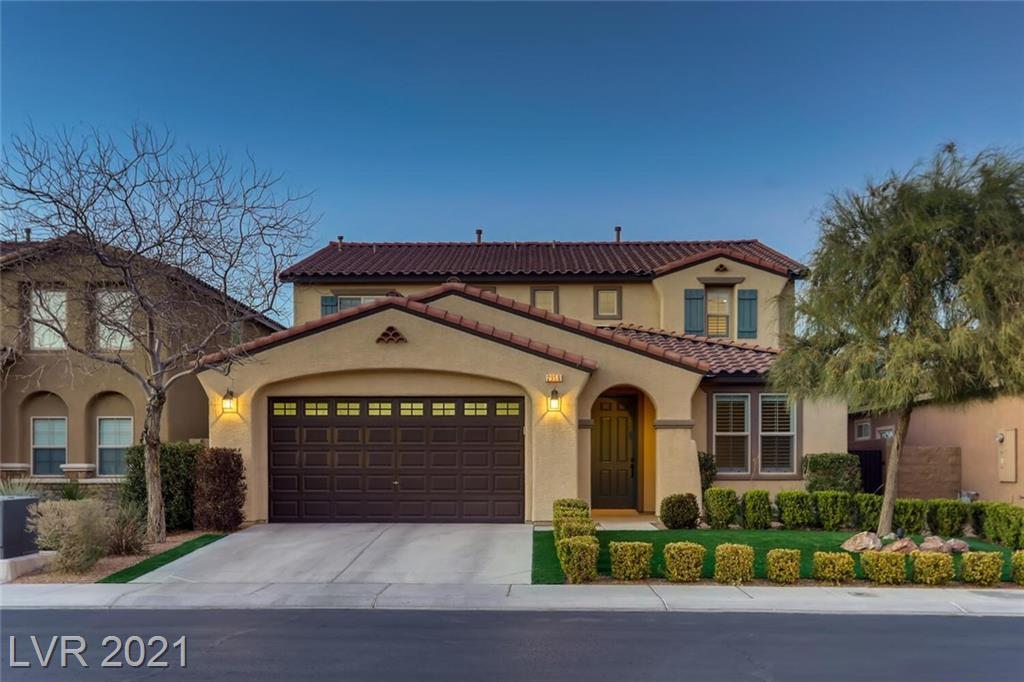 2956 Valley Basin Avenue Property Photo