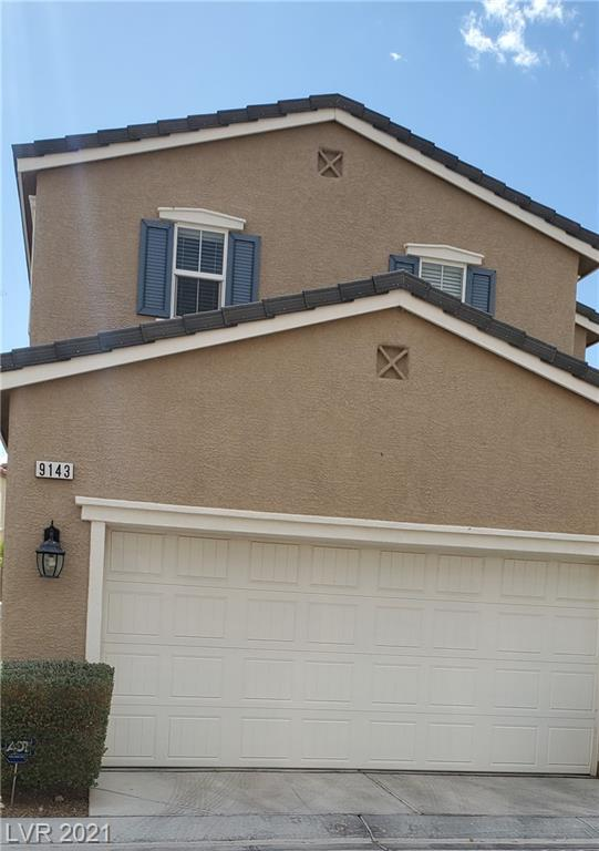 9143 White Rock Peak Street Property Photo