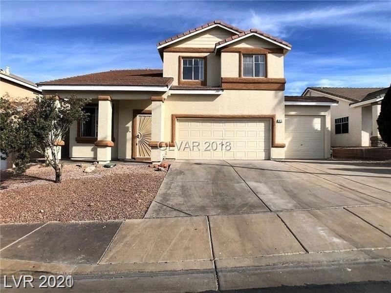 675 Pacific Cascades Drive Property Photo - Henderson, NV real estate listing
