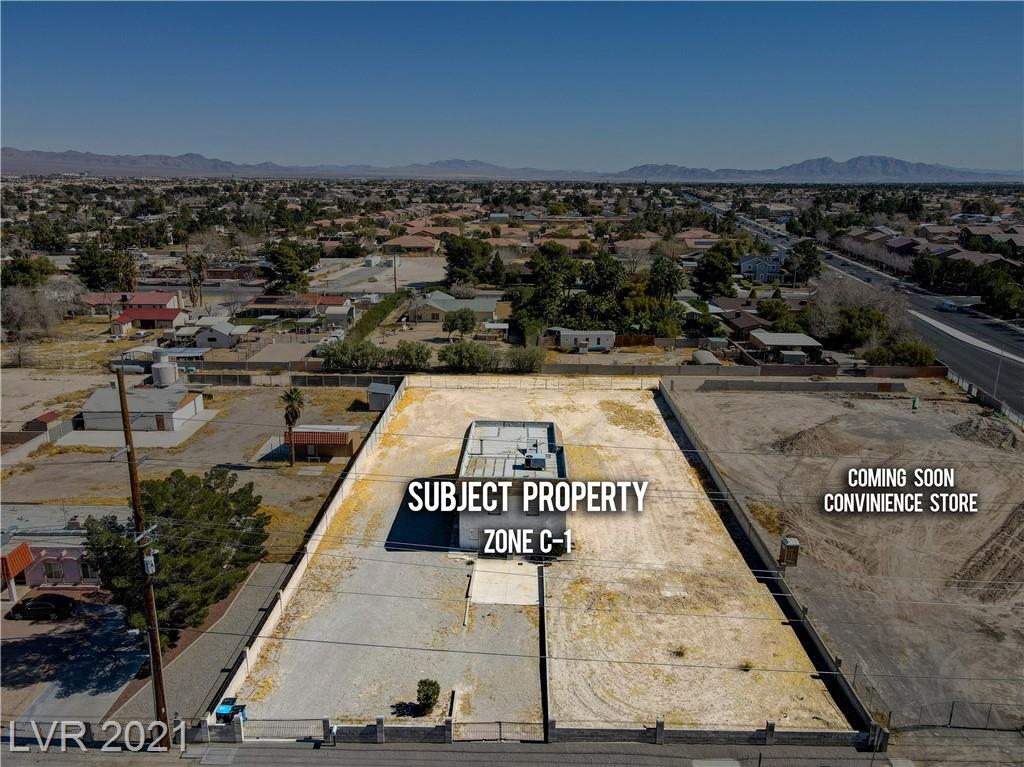 5640 N Rainbow Boulevard Property Photo - Las Vegas, NV real estate listing