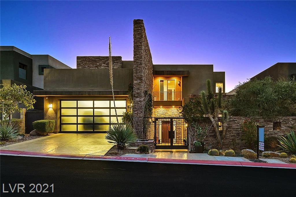 857 Vegas View Drive Property Photo