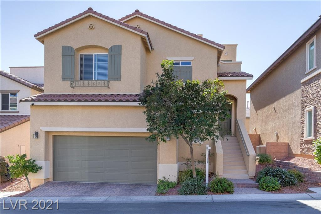 10745 Fenway Park Avenue Property Photo - Las Vegas, NV real estate listing