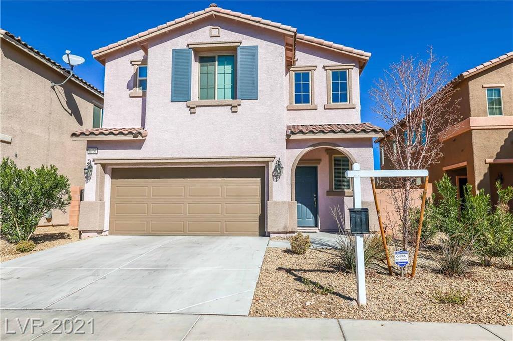 6400 Joshuaville Drive Property Photo - Las Vegas, NV real estate listing