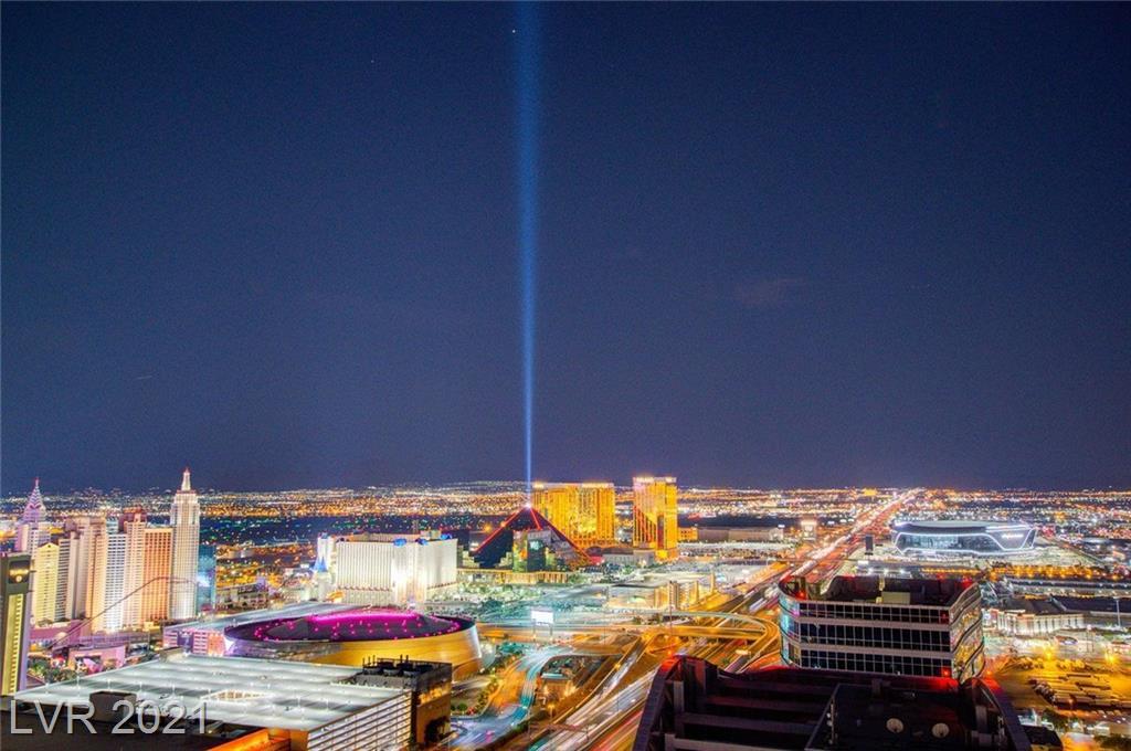 4471 Dean Martin Drive #4400 Property Photo - Las Vegas, NV real estate listing