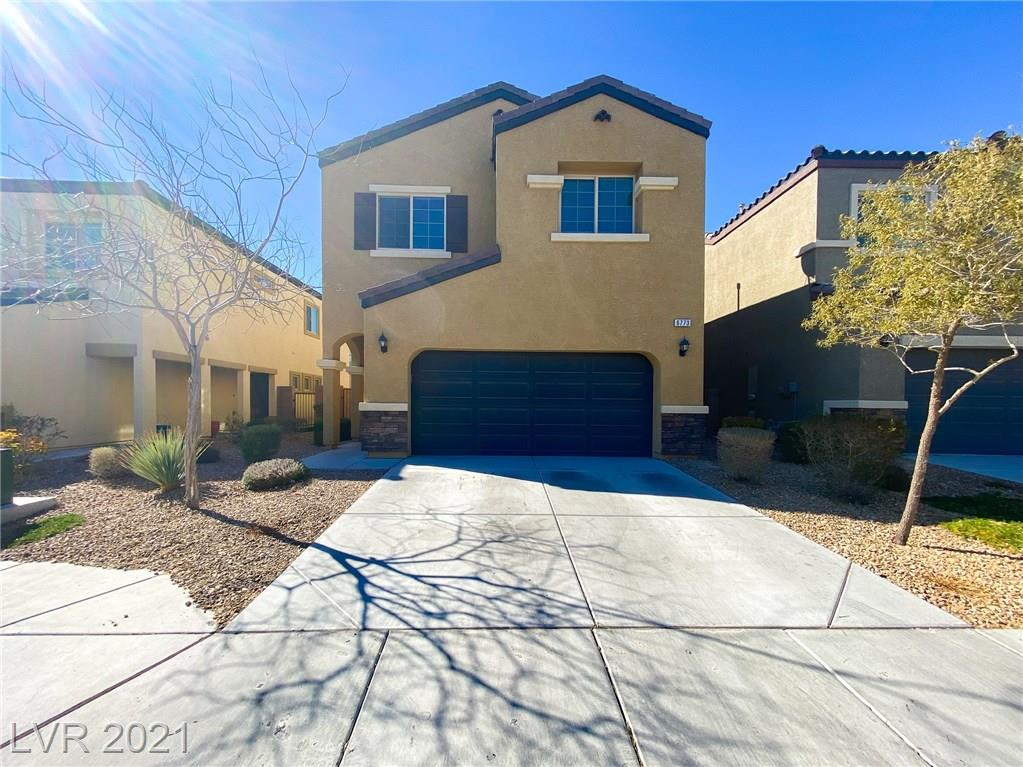 6773 Browns Bay Court Property Photo - Las Vegas, NV real estate listing