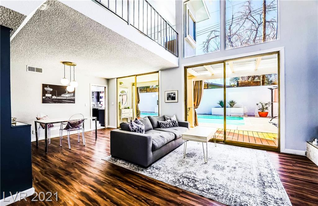 3875 Eastern Avenue Property Photo - Las Vegas, NV real estate listing
