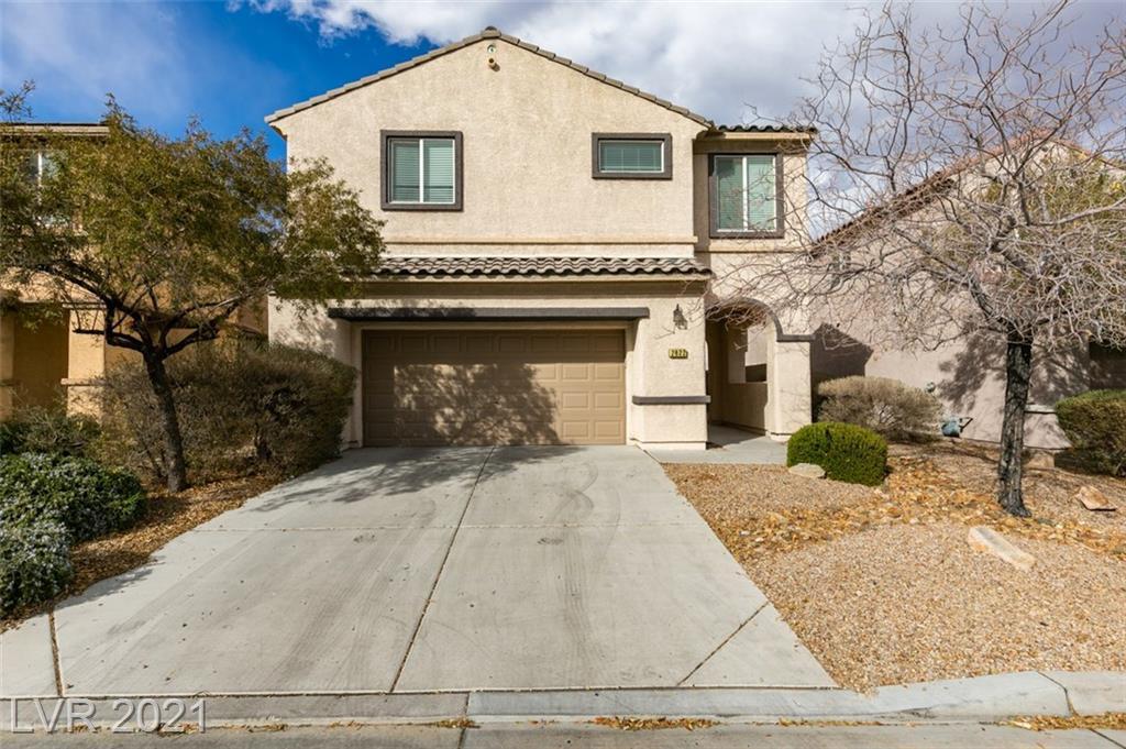 2822 Craigton Drive Property Photo - Henderson, NV real estate listing