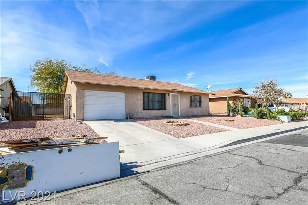 Airshire Court Property Photo - Las Vegas, NV real estate listing
