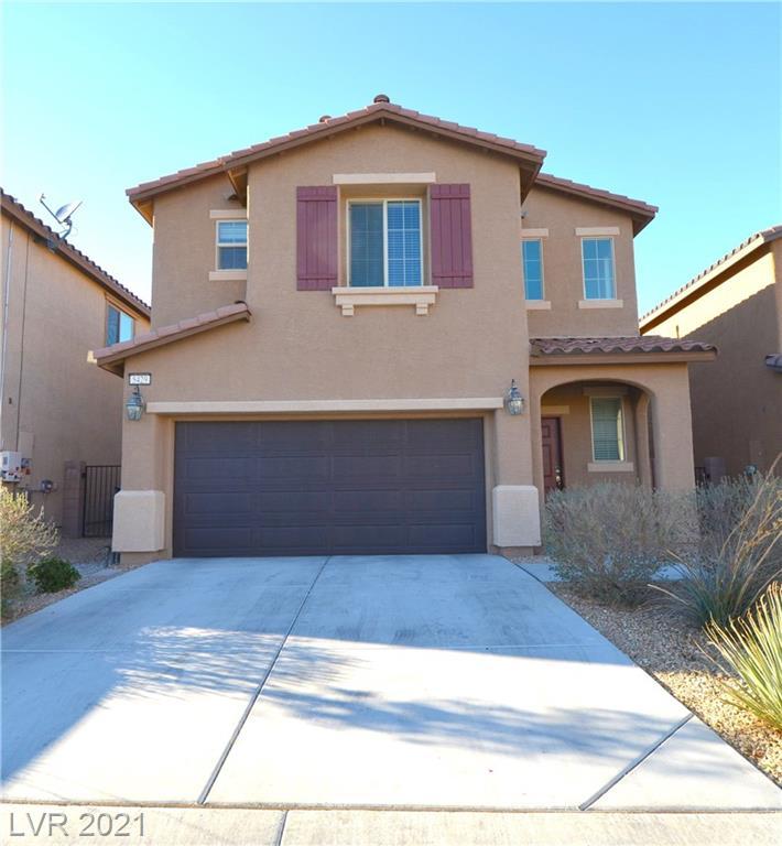 5429 Montgomery View Lane Property Photo - Las Vegas, NV real estate listing