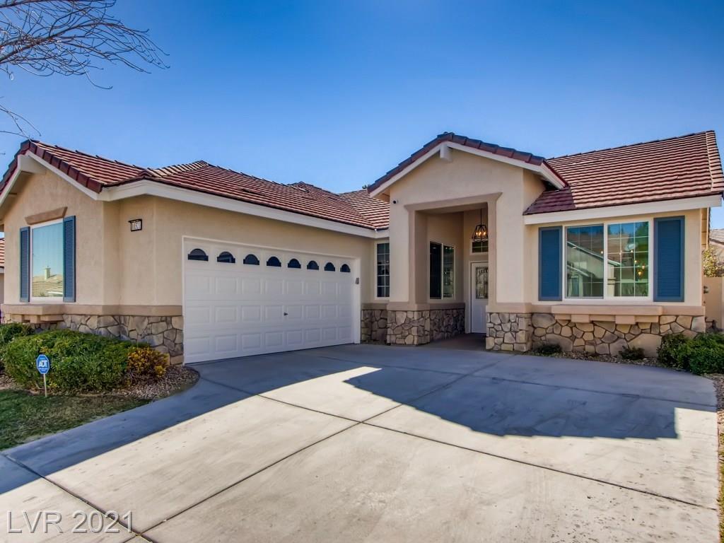 10321 Summer River Avenue Property Photo