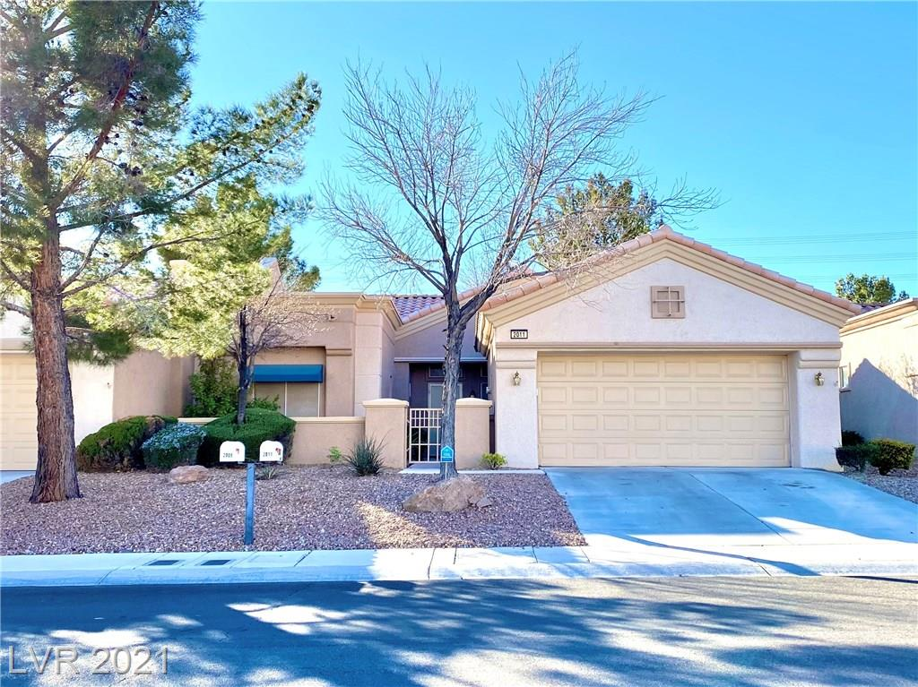 2011 Sun Cliffs Street Property Photo