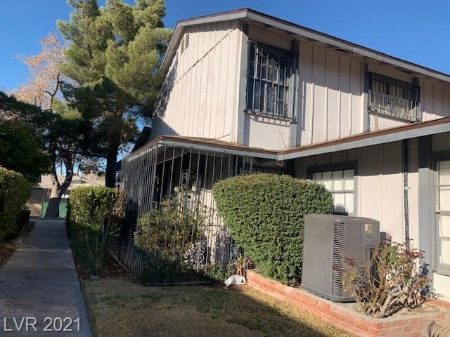 1522 Lorilyn Avenue #3 Property Photo - Las Vegas, NV real estate listing