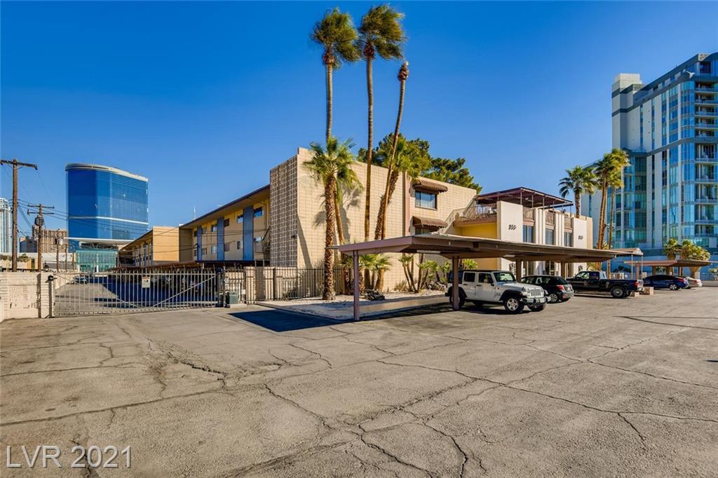 356 Desert Inn Road #114 Property Photo