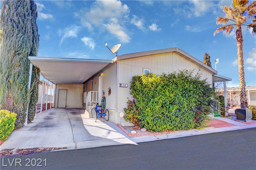 210 Montecito Drive Property Photo