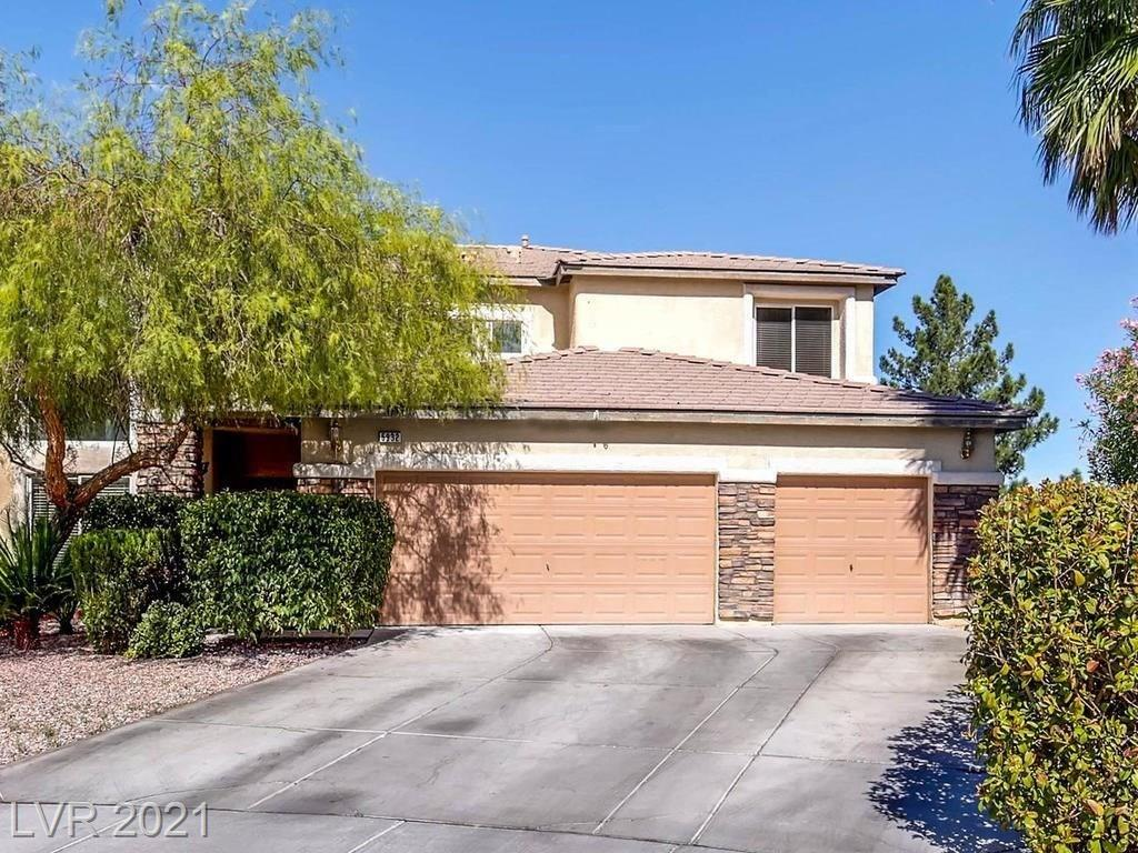 5932 Tipperary Street Property Photo - Las Vegas, NV real estate listing