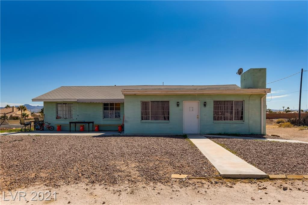 7559 Amigo Street Property Photo - Las Vegas, NV real estate listing