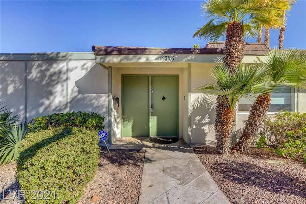 3058 El Camino Avenue Property Photo