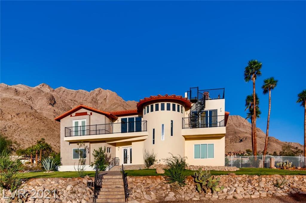 660 Los Feliz Street Property Photo