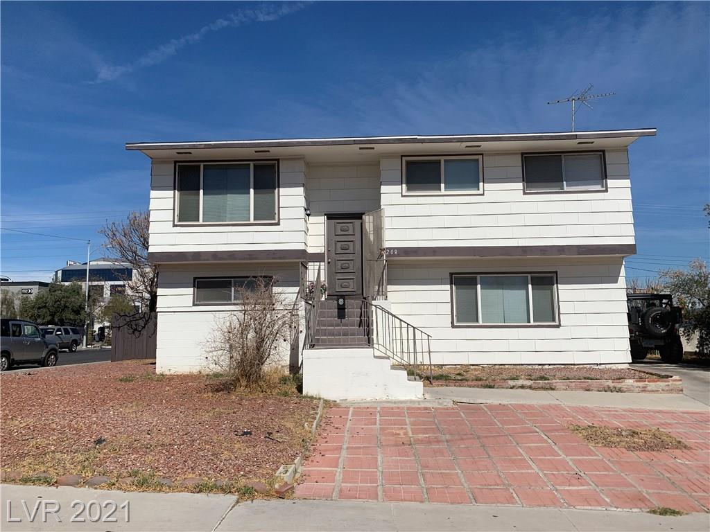 3208 Alcoa Avenue Property Photo - Las Vegas, NV real estate listing