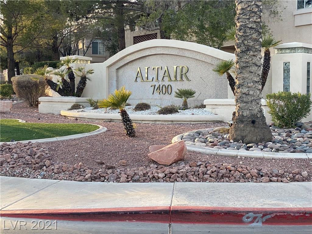 7400 Flamingo Road #2015 Property Photo