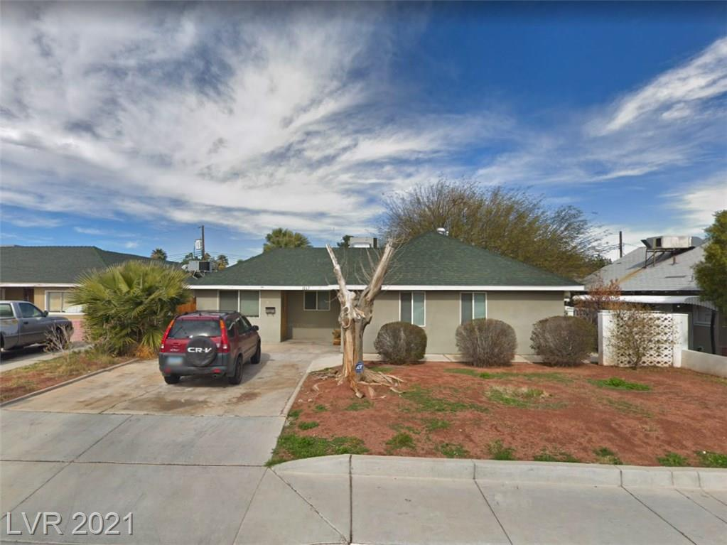 1067 E Oakey Boulevard Property Photo - Las Vegas, NV real estate listing