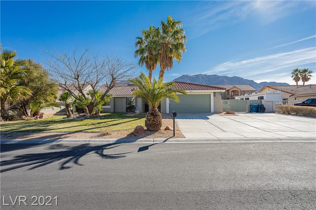 1408 Calmview Place Property Photo - Las Vegas, NV real estate listing
