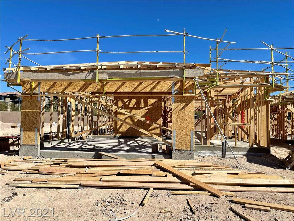 6736 Millbury Street Property Photo - North Las Vegas, NV real estate listing
