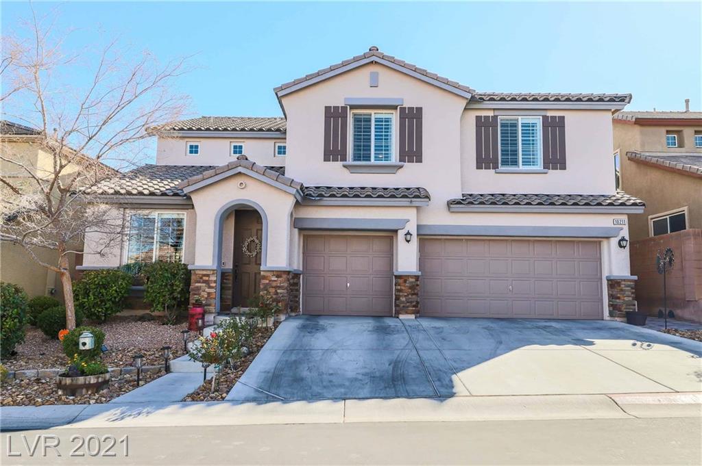 10211 Borah Peak Avenue Property Photo - Las Vegas, NV real estate listing