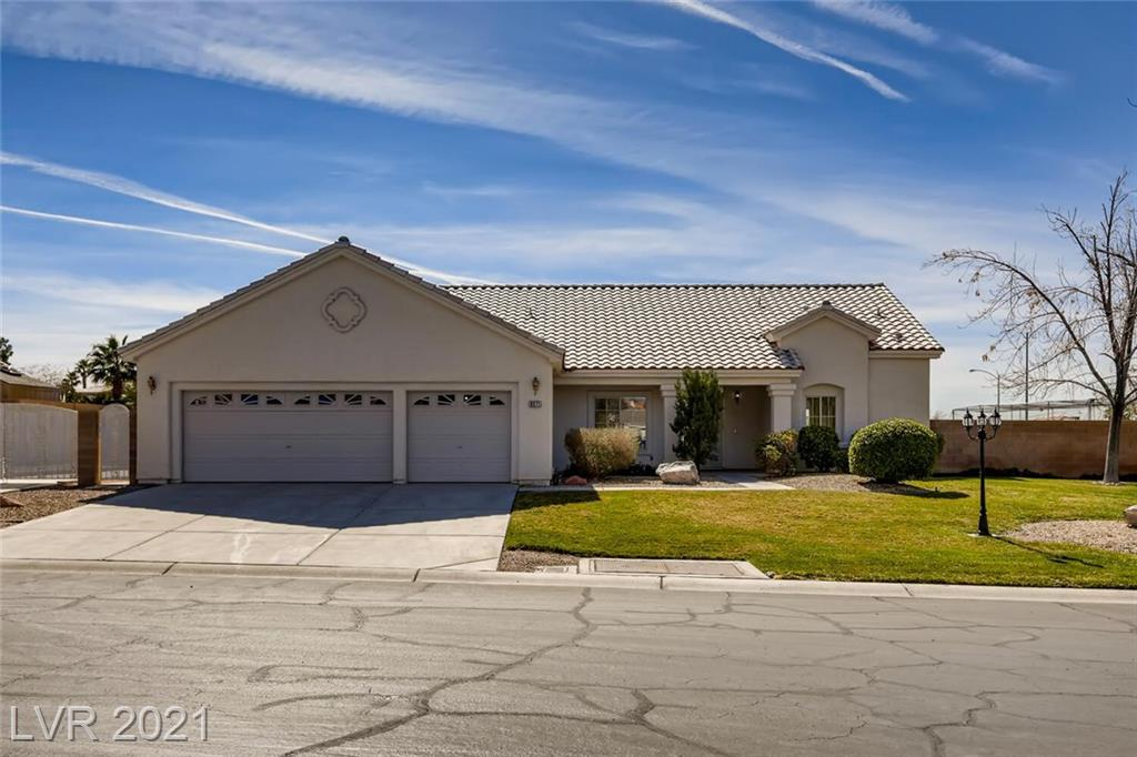 6571 Solitary Avenue Property Photo - Las Vegas, NV real estate listing
