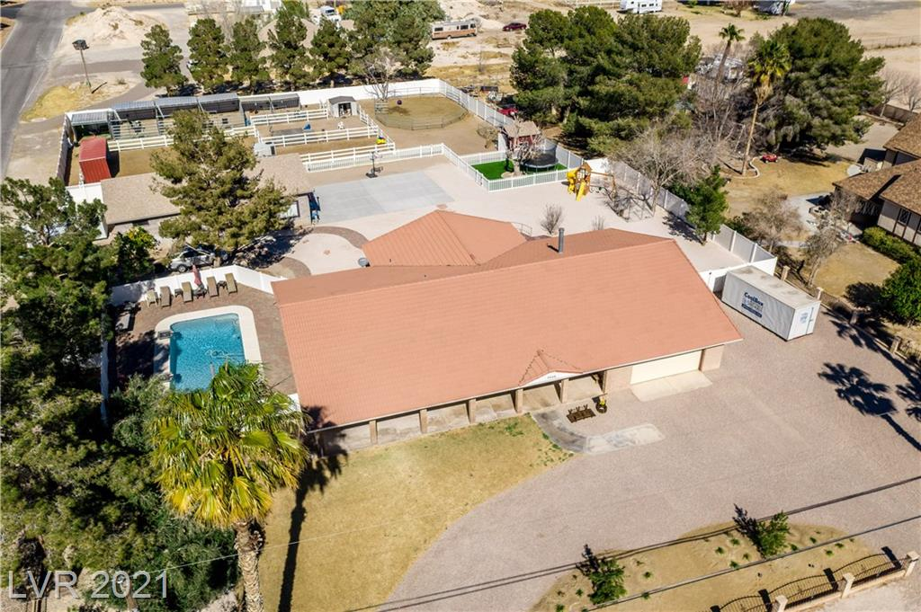 7080 Rome Boulevard Property Photo - Las Vegas, NV real estate listing
