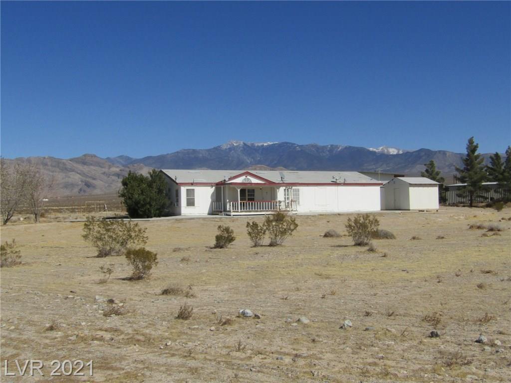 5921 Hafen Ranch Road Property Photo