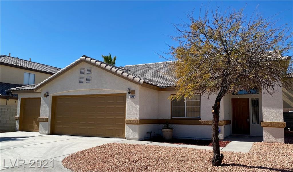 4129 Bonita Desert Court Property Photo