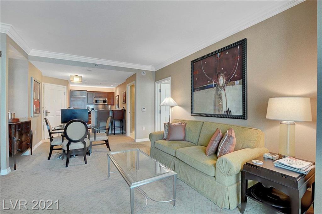 135 E Harmon Avenue #2101 & 2103 Property Photo