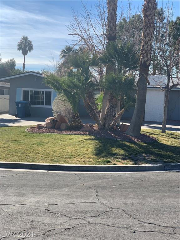 4445 Marlena Circle Property Photo - Las Vegas, NV real estate listing