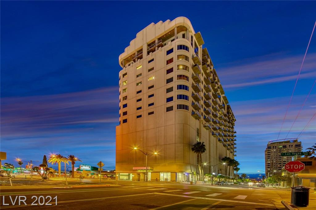 900 Las Vegas Boulevard #814 Property Photo