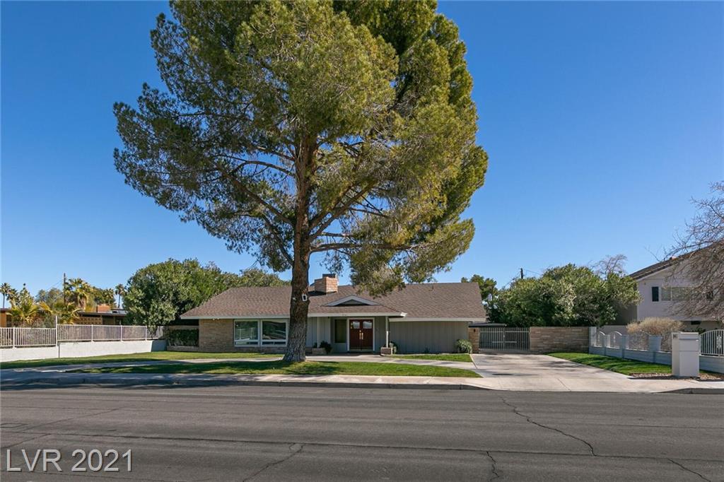 841 Kenny Way Property Photo - Las Vegas, NV real estate listing