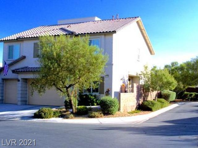8779 Younts Peak Court Property Photo - Las Vegas, NV real estate listing
