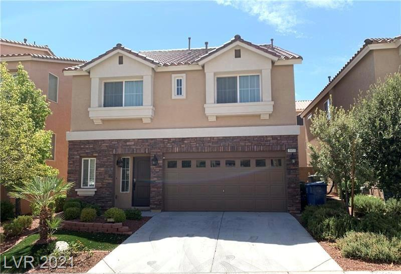 5955 Mendocino Hill Avenue Property Photo