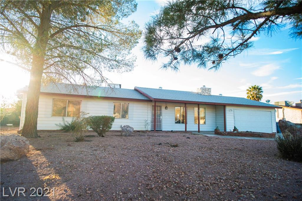 879 Hickock Street Property Photo - Las Vegas, NV real estate listing
